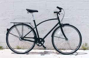 Detroit Bike